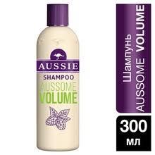 <b>Шампунь Aussie Aussome Volume</b> для тонких волос, 300 мл ...