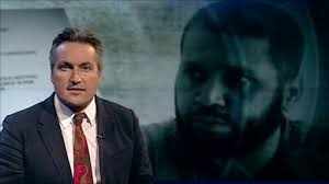 ... nature of the evidence against a man the government says is a committed Islamist extremist and a danger to Britain. Hussain Saleh Hussain Alsamamara, ... - _48095663_jex_724790_de27-1