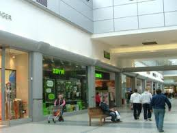 Image result for vacant retail space in shopping centers