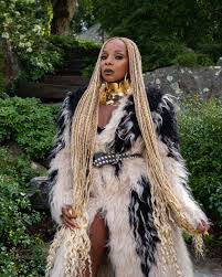 <b>Mary J Blige</b> (@therealmaryjblige) • Instagram photos and videos