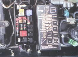 2000 toyota 4runner fuse box 2000 wiring diagrams