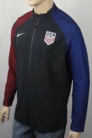 Nike черный Usa элитный революция полная молнией ...
