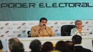 Maduro: Ben dışarıdan gelen emirlere itaat etmem
