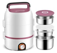 Top 10 Best Electric <b>Heated</b> Lunch Boxes in <b>2019</b> [<b>NEW</b> ...