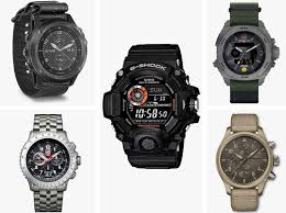 The 20 Best Tactical Watches | <b>Military</b> Watches EDC | Improb