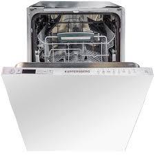 Купить <b>Встраиваемая</b> посудомоечная машина 45 см <b>Kuppersberg</b> ...