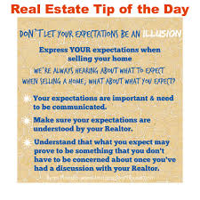 don t let your expectations be an illusion when selling a home home selling real estate tip