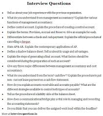 interview questions interview questions