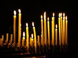Image result for altar candles