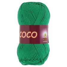 <b>Пряжа</b> Вита Коттон Коко - Купить пряжу <b>Vita</b> Cotton <b>Coco</b> мотками ...