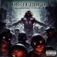 <b>Disturbed - The Lost</b> Children [Explicit Lyrics] (CD) : Target