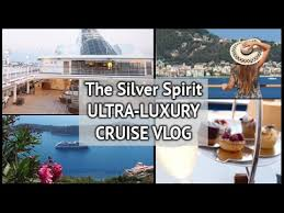 A Week with <b>Silversea</b> Cruises on The Silver Spirit | xameliax Travel ...