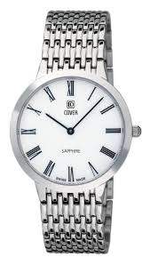 Швейцарские <b>часы Cover CO124</b>.<b>03</b>