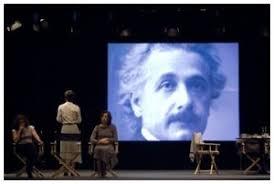 """""""El otro Einstein"""", original del autor mexicano Andrés Roemer, representada por la Compañía Azteca Teatro, bajo la dirección de Raúl Quintanilla y con la ... - El-otro-Einstein-Alerto-Gesti%25C3%25B3n-Sociocultural-Teatro-Lara-300x202"""