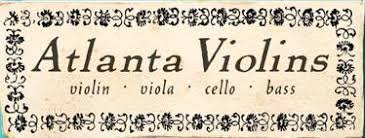 Image result for atlanta violins