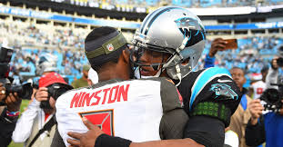 Thursday Night Football: Buccaneers vs. Panthers streaming, how to ...