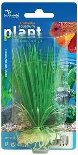 Растение пластиковое Aquatlantis Tecatlantis Осока с грузиком ...