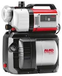 <b>Насосная станция AL-KO HW</b> 4000 FCS Comfort (1000 Вт ...
