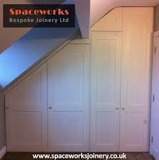 difficulty finding bedroom furniture to suit that awkward space in your loft room we design bedroom furniture makeover image14