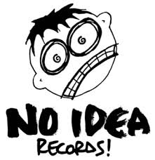 No Idea Records - Angry, Young and Poor