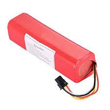 DeWin Vacuum Cleaner <b>Battery</b> - <b>5600mAh</b> 14.4V <b>Lithium</b>: Amazon ...