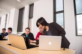business analytics mba prepares students for careers in big data bin zhu professor for data analytics