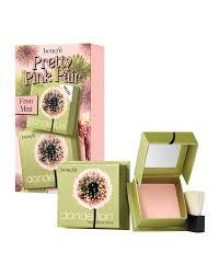 <b>Benefit</b> | <b>Pretty Pink Pair</b> Dandelion Blush Duo | Cult Beauty | Cult ...
