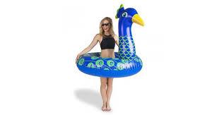 <b>Круг надувной BigMouth Peacock</b> | Цена: 2300 руб.