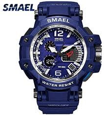 Psalmtrading <b>SMAEL</b> New Multi-Function <b>Men's</b>/Women's Sports ...