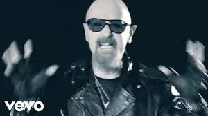 <b>Judas Priest</b> - Spectre (Official Video) - YouTube