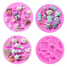 Newest Christmas Snowflake Snowman Sock Silicone Mold Cake ...
