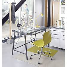 cb2 bubble chartreuse office chair office accessories office decor cb2 office