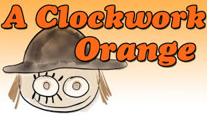 clockwork orange book summary limited time offer buy it now com