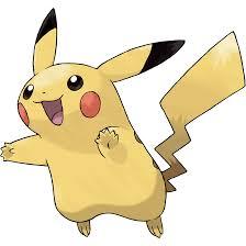 <b>Pikachu</b> (Pokémon) - Bulbapedia, the community-driven Pokémon ...