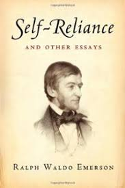 books  self reliance and other essays  paperback  by ralph waldo    self reliance and other essays  paperback   by  ralph waldo emerson