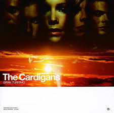 The <b>Cardigans</b> - <b>Gran Turismo</b> | Музыка