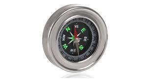 Купить <b>компас Kromatech</b> 55 мм металл в интернет-магазине