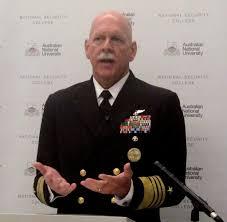 """US-Admiral Scott Swift: """"Ich würde auf Trumps Befehl einen Atomangriff starten"""" – WELT"""