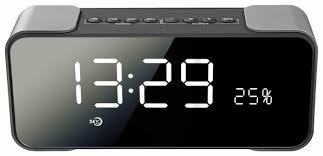 Портативная акустика <b>Ginzzu GM</b>-<b>884B</b> — купить по выгодной ...