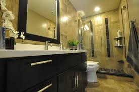 creative makeover ideas for small bathroom designs astounding bathroom design in light brown marble tile astounding small bathrooms ideas astounding bathroom