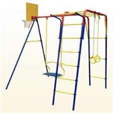 <b>Детский спортивный комплекс Пионер</b> Юла ТК дачный | Отзывы ...