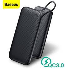 <b>Внешний аккумулятор Baseus</b> на 10 000 мА · ч с поддержкой ...
