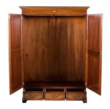 main antique armoires antique wardrobes english