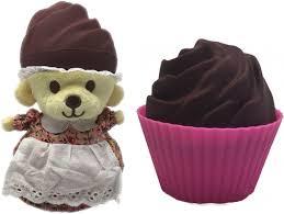 "<b>Игрушка</b> ""<b>Cupcake bears</b>: Коколина"" медвежонок в капкейке ..."