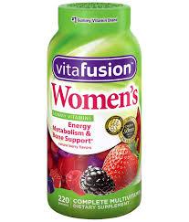 <b>Мультивитамин</b> Vitafusion | Лучшие товары из США с доставкой