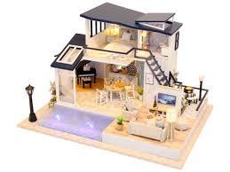 <b>Сборная модель DIY House</b> Путь к звездам M041 1462 00 8381 ...