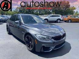 Used <b>BMW M3</b> for Sale Right Now - CarGurus