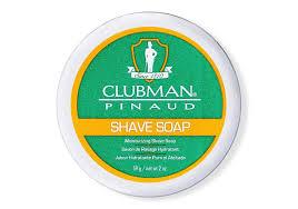 <b>Clubman</b> Shave Soap - <b>Натуральное мыло для</b> бритья, 59 гр ...