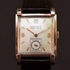 1990's <b>Cartier Must de</b> Tank Standard Men's Size 18k Yellow <b>Gold</b> ...