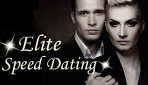 Recent Slow Dating News Elite Speed Dating
